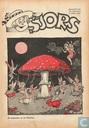 Comics - Sjors [NLD] (Illustrierte) - Sjors 10