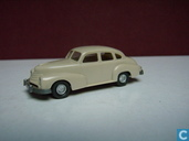 Modellautos - Wiking - Opel Kapitain