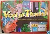 Board games - Voel je thuis - Voel je thuis
