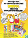 Bandes dessinées - Knudde - Knudde 8