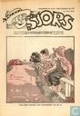Comics - Sjors [BEL] (Illustrierte) - Sjors 07-31