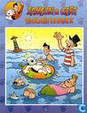 Comics - Kramikske - Vakantieboek 5