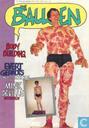 Bandes dessinées - Balloen, De (tijdschrift) - De Balloen 50-3