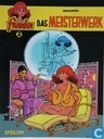 Comics - Franka - Das Meisterwerk