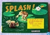 Board games - Splash - Splash!