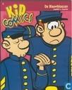 Comics - Blauen Boys, Die - De Blauwbloezen