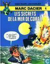 Bandes dessinées - Marc Dacier - Les secrets de la mer de corail