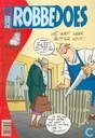 Comic Books - Robbedoes (magazine) - Robbedoes 2962