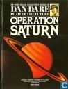 Comics - Dan Dare - Operation Saturn