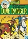 Strips - Lone Ranger - Zo vader, zo zoon!