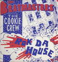 Platen en CD's - Beatmasters, The - Rok da House