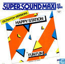 Happy Station (Scratch Mix)