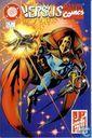 Comic Books - DC versus Marvel - De nacht van de demon
