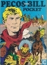 Comics - Pecos Bill - Pecos Bill pocket 1