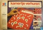 Jeux de société - Kamertje verhuren - Kamertje verhuren