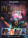 Comic Books - Bible, The - De Bijbel in strip