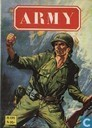 Comic Books - Army - Het verraad van kolonel Bradford