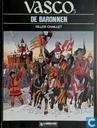 Strips - Vasco - De baronnen