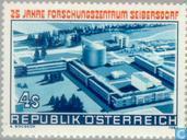 Seibersdorf 25 years