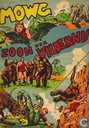 Comic Books - Mowg - Zoon der wildernis