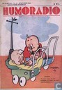 Comics - Humoradio (Illustrierte) - Nummer  33