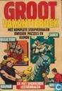 Bandes dessinées - Homme d'acier, L' - Groot vakantieboek