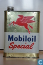 Olieblik Mobiloil Special