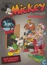 Strips - Ark van Zoo, De - Mickey Maandblad 6