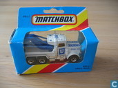 Model cars - Matchbox - Wreck Truck