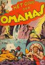 Strips - Goud der Omahas, Het - Het goud der Omahas