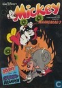 Comic Books - Ark van Zoo, De - Mickey Maandblad 7
