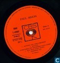 Vinyl records and CDs - Simon, Paul - Paul Simon