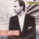 Platen en CD's - Townshend, Pete - Face the Face