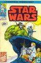 Bandes dessinées - Star Wars - Terugkeer naar