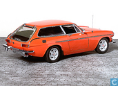Model cars - Minichamps - Volvo P1800 ES