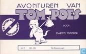 Strips - Bommel en Tom Poes - De reuzenvogel