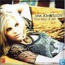 Vinyl records and CDs - Johnson, Ana - The way I am