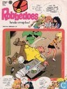 Comic Books - Robbedoes (magazine) - Robbedoes 2105