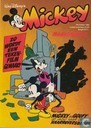 Comics - Mickey Maandblad (Illustrierte) - Mickey Maandblad 12