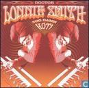 Platen en CD's - Smith, Lonnie - Too Damn Hot