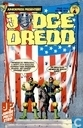 Comic Books - Judge Dredd - Judge Dredd 4
