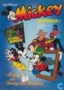 Bandes dessinées - Ark van Zoo, De - Mickey Maandblad 1