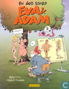Comic Books - Eva en Adam - En God schiep Eva & Adam