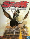 Strips - Storm [Lawrence] - De levende planeet