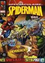 Comic Books - Spectaculaire Spiderman Mag (tijdschrift) - Spectaculaire Spiderman Mag 8