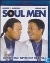DVD / Video / Blu-ray - Blu-ray - Soul Men