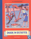 Comic Books - Familie Snoek, De - Snoek in de boter