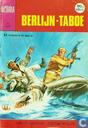 Strips - Victoria - Berlijn-taboe