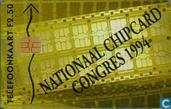 Nationaal Chipcard Congres 1994