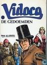 Comic Books - Vidocq - De gedoemden